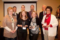 Apple Valley Hotel Receives Honors at GrandStay® Hospitality Brand Conference!