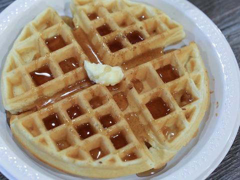 GRAND START® Breakfast