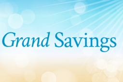 Summer Grand Savings