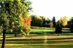 Golf Package-Running Aces Hotel-Castlewood Golf Course