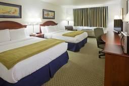 Two-Queen Standard Room