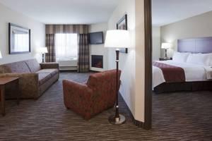 1-Bedroom King Suite