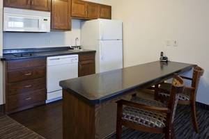 Full Kitchen Suites Perfect for Extended Stays