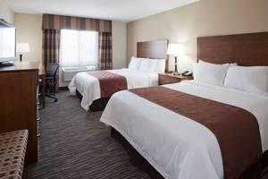 2-Queen Guest Room