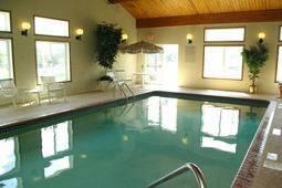 Local Pool Membership in Waseca