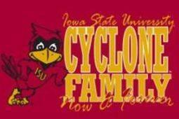 Iowa State University Freshman Orientation Discount
