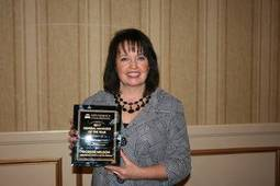 Doreen Nelson Receives Top Honors at Minnesota Lodging Association Awards Gala