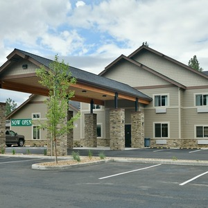 GrandStay® is Growing. First Hotel in the State of Oregon is Now Open.
