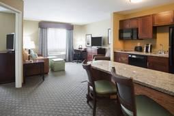 One Bedroom King Deluxe Suite