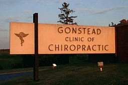 Gonstead Chiropratic Clinic Deal