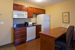 Full Kitchens Perfect for Extended Stays
