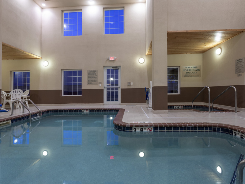 Hotel Tour Grandstay Residential Suites Hotel Ames Ia