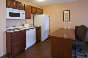 Fully Equipped Kitchens in all Guest Rooms