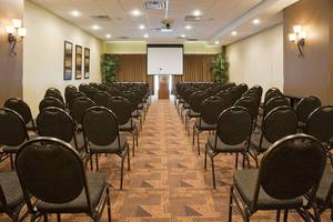 Attached LaGrand Conference Center