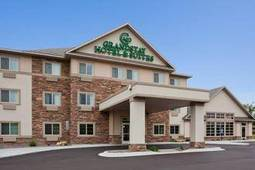 GrandStay Hotel & Suites Chisago City MN Named Recipient of the 2015...