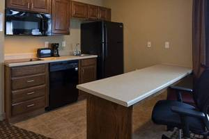 Full Kitchen Extended Stay Suite