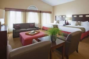 Two Bed Deluxe Studio Suite