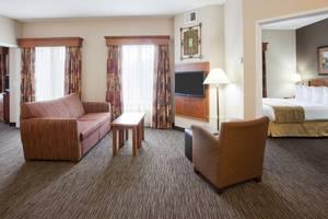 2 Room Suite Deluxe