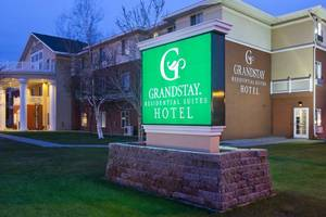 Welcome to GrandStay