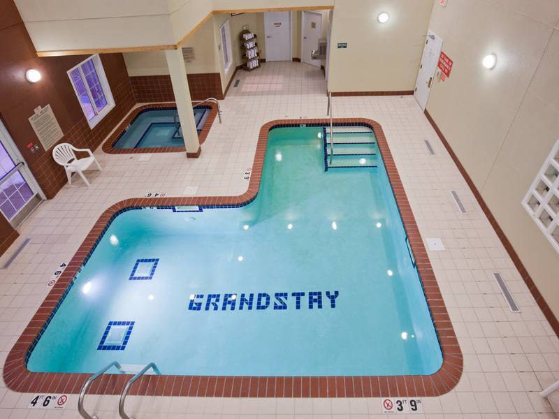 Photos Grandstay Residential Suites Hotel St Cloud Mn