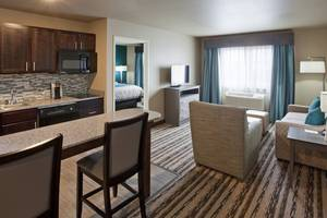 King Deluxe Two Room Suite