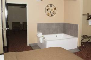 Two Room Whirlpool Suite