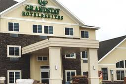 GrandStay Hotel & Suites Mount Horeb Opening May 21!