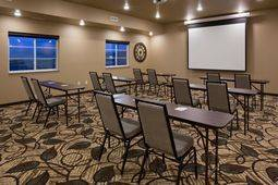 Grand Meeting Room Package