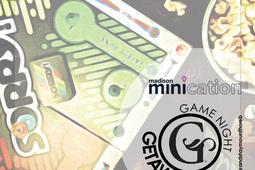 Game Night Getaway Package