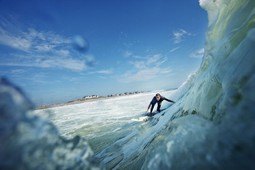 Grand Travel Planner: Surf's Up Sheboygan