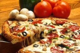 "Come Enjoy our ""Hump"" Day Pizza Party!"