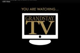 GRANDSTAY TV... Now Showing at Grandstay Hotel & Suites - Glenwood