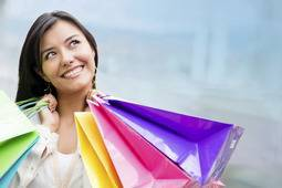 Shop Til Your Drop Package