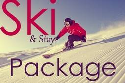 Ski & Stay Package