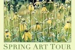 Spring Art Tour