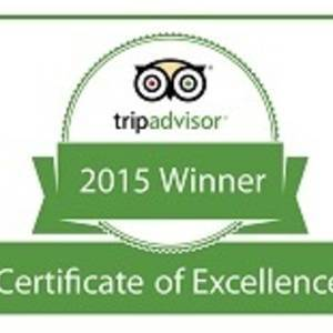 GrandStay Hospitality, LLC Announces Hotels Awarded the 2015 TripAdvisor...