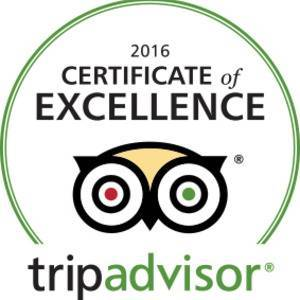 GrandStay Hospitality, LLC Announces Hotels Awarded the 2016 TripAdvisor...
