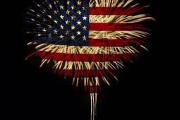 Have a GRAND Fourth of July Weekend