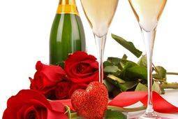 Romance Starts Here - Date Night Package