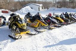 Snowmobile Special / Winter Get-A-Way