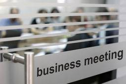 Business Meeting Package Deal