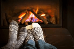Warm your Toes