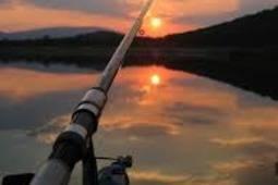 The 'Reel' Fishing Getaway