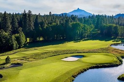Stay and Play Golf Package!