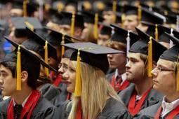 Iowa State University Winter Graduation