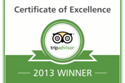GrandStay® & Crossings by GrandStay® hotels awarded TripAdvisor Certificate...