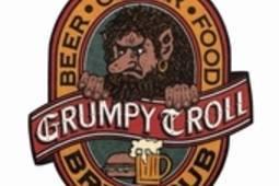 Grumpy Troll Brew Pub & Pizzeria