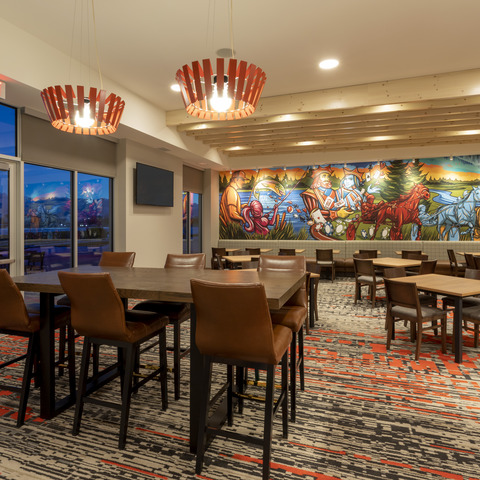RUNNING ACES CASINO, HOTEL & RACETRACK RE-OPENING PLANS