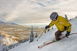 Stay and Ski!