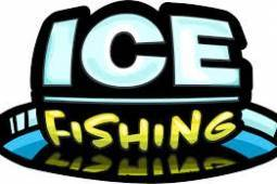 Ice Fishing Getaway